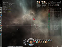 EVEInfo / EVE Online Missions / Level 4 Missions / Guristas Extravaganza